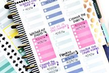 Scrapbooking & planning