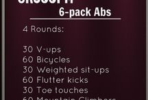 6 Pack Abs / Abs workout