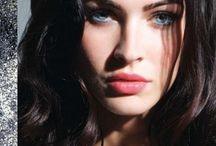 Megan Fox style & Fashion