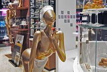 Modefabriek beursinspiratie