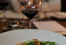 food that compliments Saronsberg Seismic / food that pairs well with Saronsberg Seismic