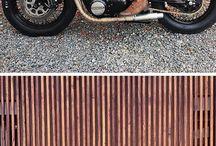 PRJ_Cafe Racer Inspirations / Dream build Honda CBX750P