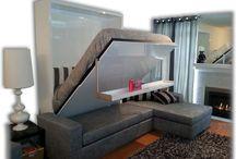 Spaces-bedrooms