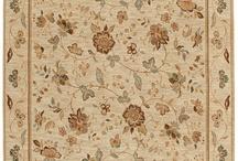 area rugs / by Doris Soper