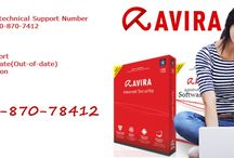 Avira Antivirus Technical Support Number / Avira Antivirus technical support for instant help installation support, anti-spyware update(out-of-date) and Setup Configuration .If any Issues Make a call for Best technician 1800-970-7412 they solve your related problem as installation update and Again and again said software is out-of date, Thread doesn't remove from PC  all type Avira Antivirus Issues .