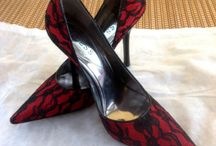 I  LOVE  SHOES!!!! / Crazy for shoes