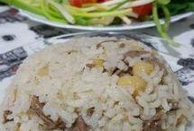 Rice/Pilav