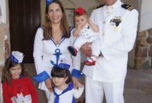 Family Themed Halloween Costume Ideas