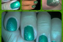 Easy nails for beginners