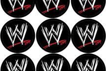 WWE mesa dulce