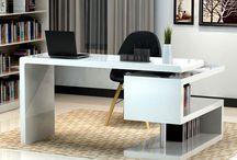 Stůl kancelář