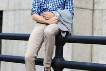 Style / Style man