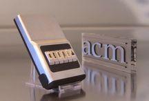 ACM Wallet kollekció / Az ACM Wallet maga