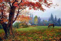 Autumn / Őszi képek