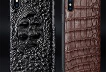 Luxury Crocodile Alligator Ostrich Snakeskin iPhone Case / Luxury iPhone case, cool iPhone case, designer iPhone case, crocodile iPhone case and alligator iPhone case for sale