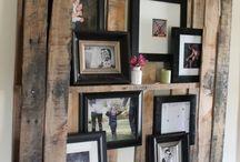 Craft Ideas / by Vanessa Hensley