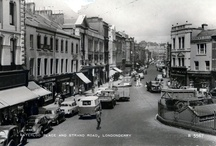 Local History - Derry