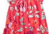 E's Closet / Emilene's Style Board / by Abigail Morris