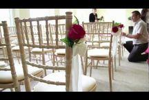 Video Gallery / Wedding videos for Braxted Park wedding venue.