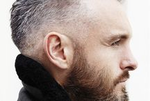Mens Hairstyle / Men also go to the salon.... Find here inspiring men hairstyles.