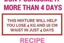 Health & weight