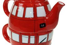 I love teapot!