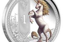 The Perth Mint - Mythical Creatures