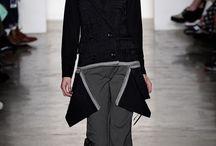New York Fashion Week Fall15
