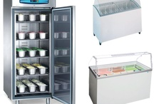 Ice Cream / Gelato Display Freezers / Here is a range of beautiful looking ice cream & gelato display freezers