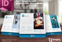 Assets | Calendar Templates
