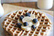 Get Fit- Breakfast!