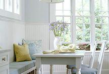 Kitchen Ideas / by Connie Rice
