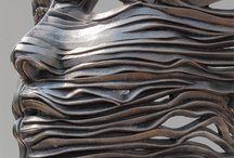 Sanat heykeller