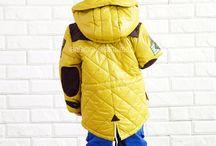 Мода для мальчика