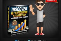 Discover Key #OutsourcingSecrets To Multiply Your #Profit via...