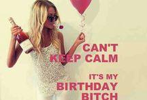 ~Birthday