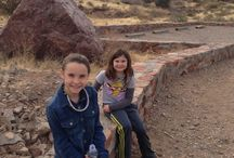 New Mexico- Fun things to do with kids / Fun, Free, educational things you can do with your kids in New Mexico