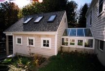 Dream House Ideas / by Abra Carnahan