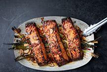 Recipes Salmon