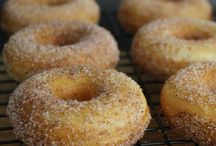 Thermomix Deserts