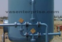 Iron Removal plant manufacturer and supplier in India