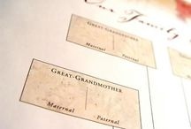ancestry / by Cheryle Perun