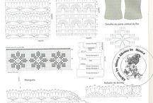 Gyűjtött minták / Eddig összegyűjtött minták, amiket netről, fb-ról szedegettem össze.