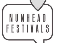 Ideas for Love Nunhead Logo | Identity / Pick & Pin carefully >> x10 images only for inspiration per user please!