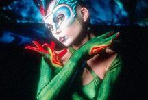 Costumes / by Denis Orsinger