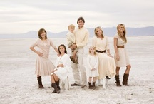 Family photo ideas / by Lindsay Gerwitz Holmes
