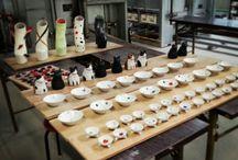 yoko ceramic works