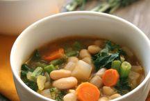 Soup / by Katie Leonard