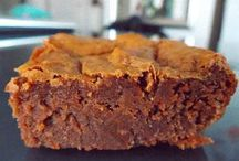 brownies au chocolat light