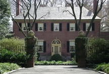 North Shore Long Island Estates / A collection of historic estates built on the north shore of Long Island. / by Old Long Island/Beyond the Gilded Age